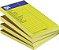 Bloco e Talão 1 via - Personalizado - COLOR 4x0 c/100fls - Imagem 1