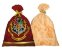Sacola de Festa para Lembrancinhas Harry Potter - 8 unidades - Imagem 1