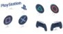 Decoração de Mesa PlayStation - 8 unidades  - Imagem 1