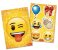 Kit Decorativo Emoji - Imagem 1