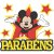 Painel EVA Mickey - Imagem 1