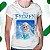 Camiseta Feminina com Estampa Personalizada em Sublimação - Imagem 1
