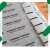 Pulseira de Identificação Tyvek - Mínimo 50 unidades - Imagem 5