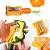 Descascador de Legumes Espiral Apontador - Imagem 3
