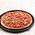 Tapete Folha e Forma Pizza Silicone com Aeração 34 cm - Imagem 3