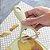 Kit Faca e Descascador de Legumes e Frutas em Cerâmica - Imagem 3