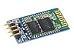 Modulo Bluetooth HC-06 Slave TTL 5V 4 pinos - Imagem 1