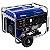 GERADOR TEKNA GASOLINA GT3500FB 3100W 115/230V - Imagem 1