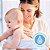 Cetaphil Loção Diária Baby Calêndula Orgânica - 399ml - Imagem 3