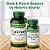 Nature's Bounty Calcium 1200mg Plus 25mcg 1,000 IU Vitamina D - 220 Softgels - Imagem 2