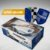 Pack 25 uni aromatizante automotivo Escuderia Brasil - Imagem 5