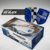 Pack 25 uni aromatizante automotivo Escuderia Brasil - Imagem 4