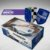 Pack 25 uni aromatizante automotivo Escuderia Brasil - Imagem 1