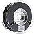 Filamento TPU95HF Black 1,75mm 1Kg Polyflex - Imagem 1