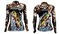 CAMISETA PERSONALIZADA KING BRASIL TUCUNARE (COM LOGO) FEM. L3253 - Imagem 4