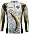 CAMISETA PERSONALIZADA KING BRASIL ROBALO (COM LOGO) L1098 - Imagem 1