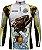 CAMISETA PERSONALIZADA KING BRASIL TRAIRA (COM LOGO) L1133 - Imagem 1
