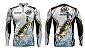 CAMISETA PERSONALIZADA KING BRASIL TUCUNARE (COM LOGO) L1614 - Imagem 4