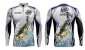 CAMISETA PERSONALIZADA KING BRASIL TUCUNARE (COM LOGO) L1614 - Imagem 6
