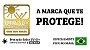 CAMISETA PERSONALIZADA KING BRASIL CAMUFLADO PRETO/MARROM (COM NOME) N0326 - Imagem 4