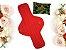 Ciclo Denso Costela de Adão - Absorvente Ecológico Reutilizável de Tecido 100% Algodão - Imagem 3