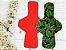 Noturno Costela de Adão - Absorvente Ecológico Reutilizável de Tecido 100% Algodão - Imagem 2