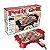 Churrasqueira Elétrica Grill Plus Vermelho Arnub - Imagem 1
