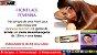 Peruca Front Lace Wig Sensationnel   Yaki 30  - Imagem 6