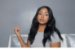 Front Lace Celeste Inspiração Kim Kardashian + Creme + touca Jachair - Imagem 2