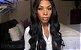 Front Lace Idina Outre Hair + Touca + Creme De Brinde Jachair - Imagem 2
