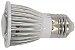 Lâmpada Led Croica 5w Rosca E27 Bivolt Candelabros Lustres - Imagem 2
