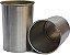kit Culote para Copo em Alumínio 5 uni - Imagem 2