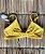 Top Glória Amarelo - Imagem 1