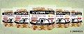 Power Snack - Chips de Batata-doce - Tomate e cebolinha - kit com 5 unidades - Imagem 3