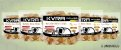 Power Snack - Chips de Batata-doce, Churros - kit com 5 unidades - Imagem 3
