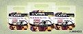 Power Snack - Chips de Batata-doce Mix - kit com 3 unidades - Imagem 3