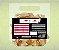 Power Snack - Chips de Batata-doce - Tomate e cebolinha - kit com 3 unidades - Imagem 2