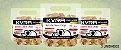 Power Snack - Chips de Batata-doce - Tomate e cebolinha - kit com 3 unidades - Imagem 3