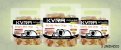 Power Snack - Chips de Batata-doce - churros - kit com 3 unidades - Imagem 3