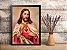 Quadro Sagrado Coração de Jesus - Imagem 3
