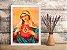 Quadro Sagrado Coração de Maria (1) - Imagem 4