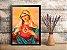 Quadro Sagrado Coração de Maria (1) - Imagem 3