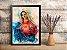 Quadro Sagrado Coração de Maria (2) - Imagem 3