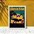 Quadro Jurassic Park (5) - Imagem 4