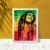 Quadro Bob Marley (3) - Imagem 4
