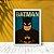 Quadro Batman (4) - Imagem 4