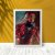 Quadro The Flash (1) - Imagem 4