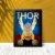Quadro Thor (3) - Imagem 3