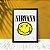 Quadro Nirvana (1) - Imagem 3