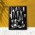 Quadro Pearl Jam (2) - Imagem 3